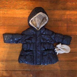 NWOT - Rothschild Jacket